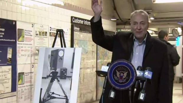 [NY] TSA Making Bomb Detecting Security Changes at Penn Station