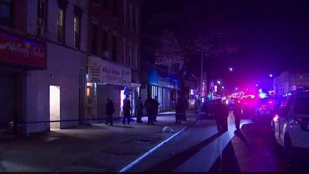 [NY] Teen Killed in Pair of Deadly Brooklyn Shootings