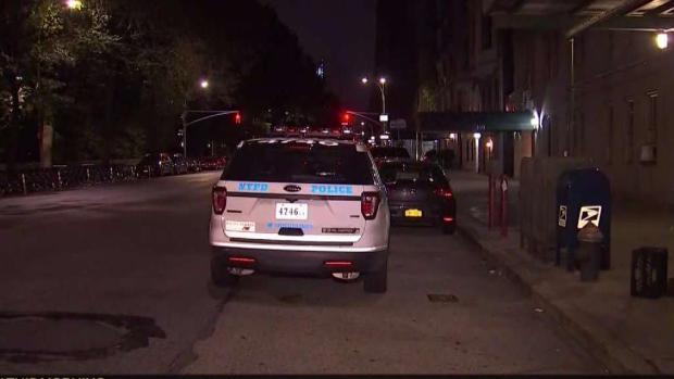 [NY] Teen Stabbed on Upper West Side Platform
