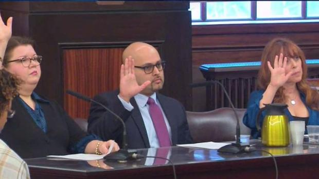 [NY] Tenants Testify to NYC Council After Christmas Fire