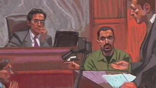 [NY] Terror Plot Ringleader Sentenced to 10 Years