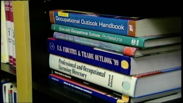 [NATL] Online Site Helps College Students Find Discount Textbooks