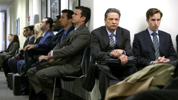 """[NATL] """"The Company Men"""""""