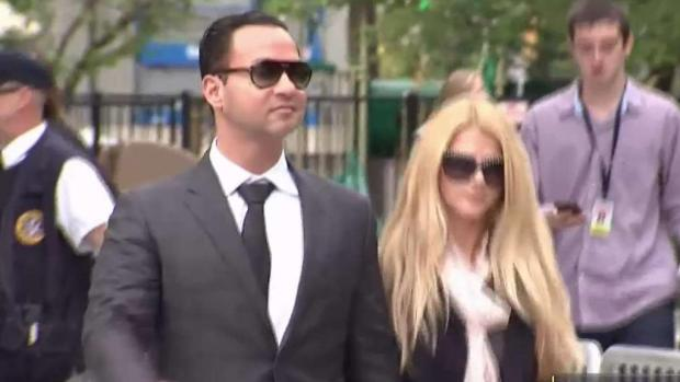 The Situation Headed to Prison for Tax Evasion