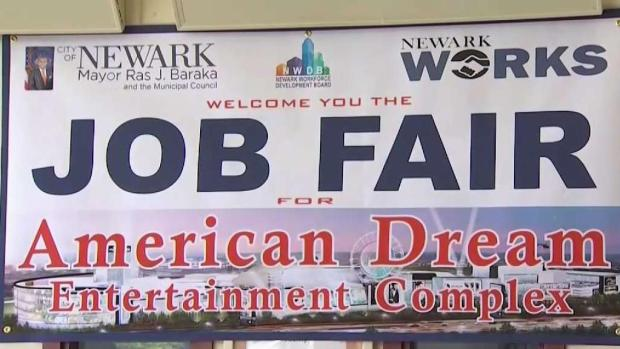 [NY] Thousands of Jobs Coming With American Dream Mall in NJ