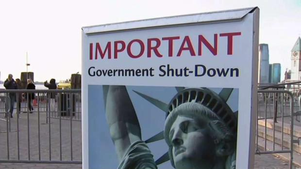 Tri-State Feels Federal Government Shutdown