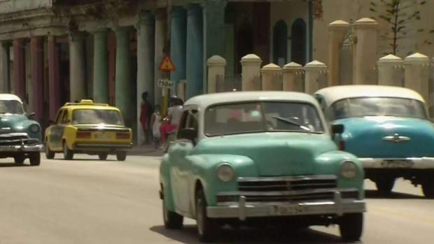 [NATL MI] Trump to Allow Suits Over US Properties Seized in Cuba