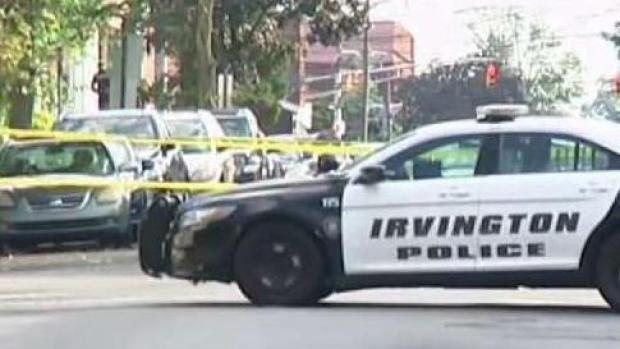 [NY] Two Dead and Three Cops Hurt After NJ Police Shootout