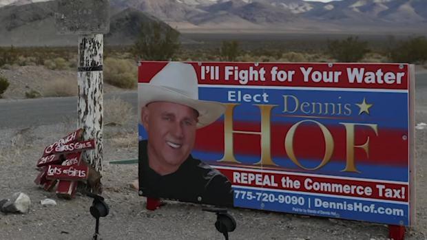 [NATL] Nevada Brothel Owner Found Dead by Porn Actor