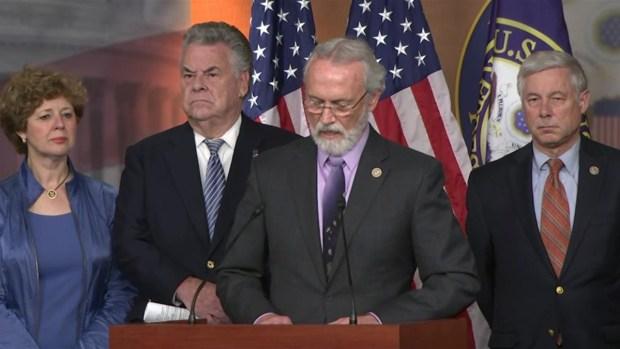 [NATL] House Republicans Get Ready to Draft DACA Legislation