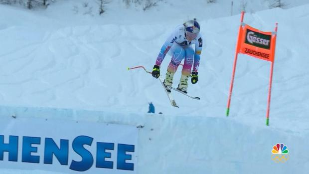 Vonn, Shiffrin Look to Make Their Mark in Pyeongchang