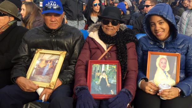 [NY] Victims of Flight 587 Crash in Rockaways Remembered