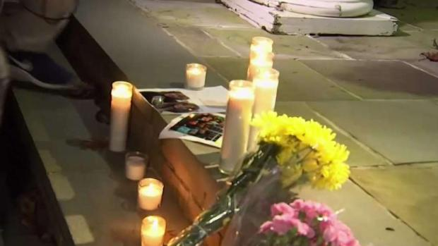 [NY] Vigil Held for Family Killed in NJ Home
