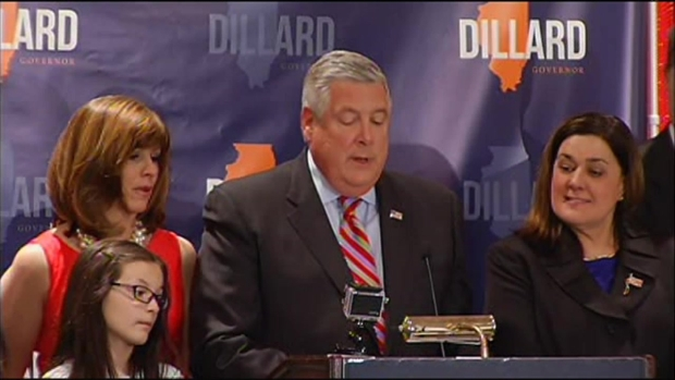 "[CHI] Dillard: ""Another Very, Very, Very Close Election"""