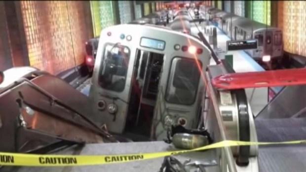 [CHI] CTA Union Will Fight to Keep Train Operator's Job