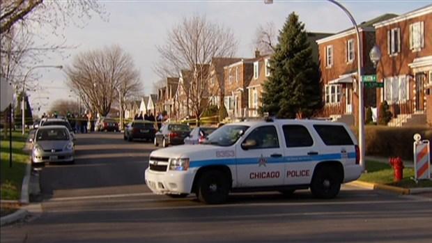 [CHI] 2 Shot to Death in Garfield Ridge