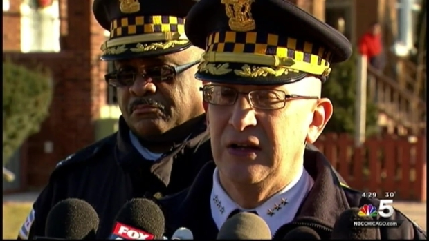 [CHI] 6 Found Dead in Southwest Side Home: Police