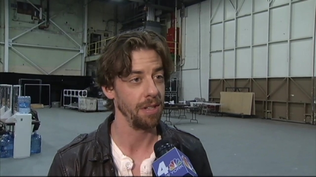 "[NY] In the Wings:  The ""Sound of Music"" Cast Speaks!"
