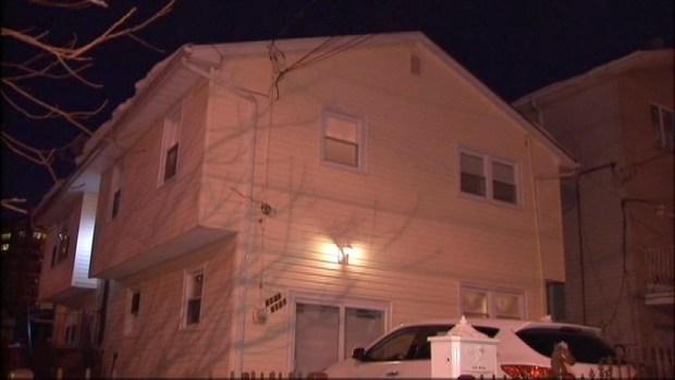 [NY] NJ Family Beaten as Burglars Break Into Wrong Home