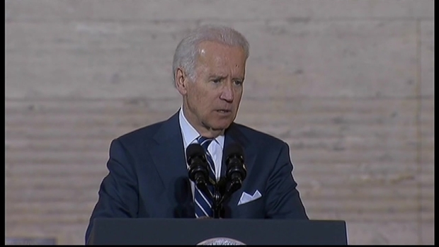 "[NY] Biden: LaGuardia Like a ""Third World Country"""