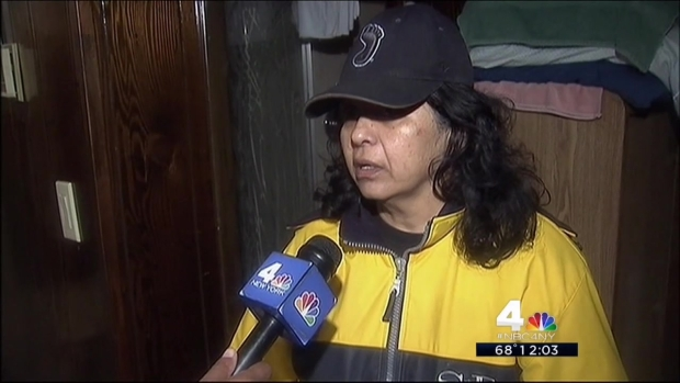 "[NY] Queens Flooding ""Worse Than Sandy,"" Resident Says"