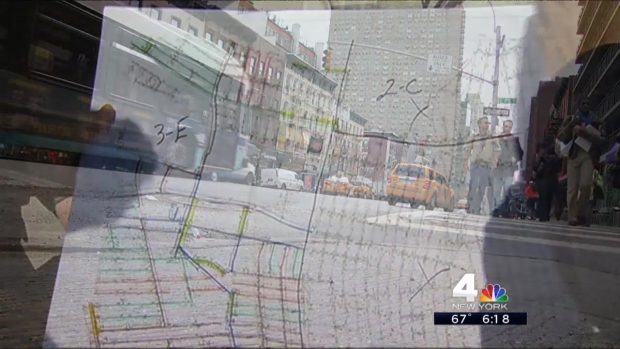 [NY] I-Team: Lawmaker Wants Utilities to Share Gas Leak Locations
