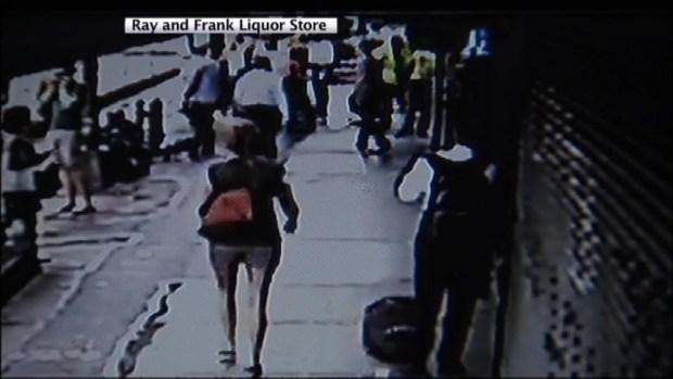 [NY] Flying Buzzsaw Hits Pedestrian in NYC
