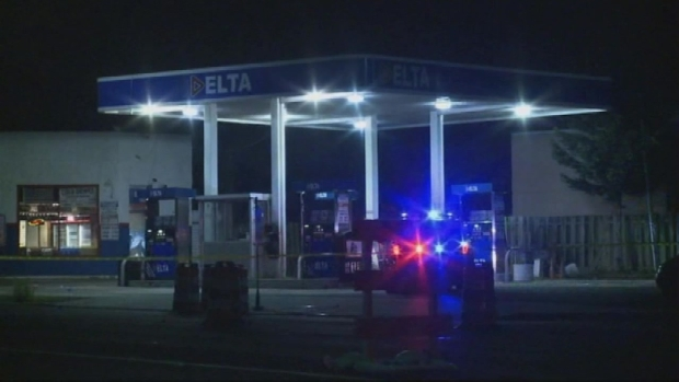 [NY] Robber Shoots NJ Gas Station Clerk in Groin: Police
