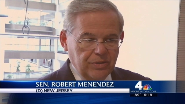 No Credible Evidence of Cuban Plot to Smear Menendez: Feds