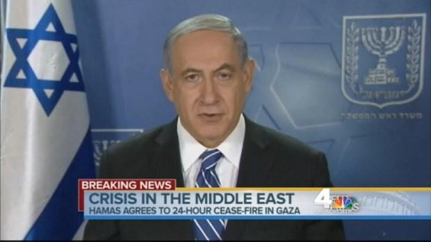 NYU Professor Talks Israel-Hamas Conflict