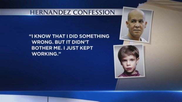 [NY] Judge Weighs Confession Video in Etan Patz Case