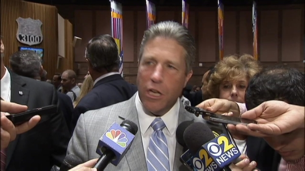 [NY] Grand Jury Begins Hearing Eric Garner Case Evidence
