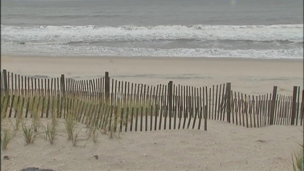 [NY] NJ Community:  Don't Rebuild Our Dunes
