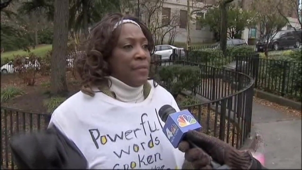 [NY] Shock in Staten Island over Garner Grand Jury Decision