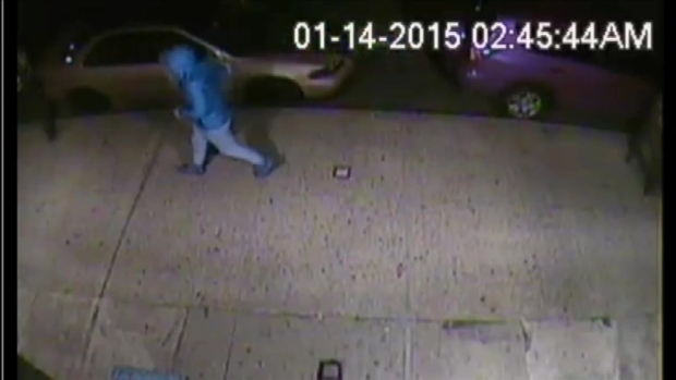 [NY] Police Release Video of Suspect in Death of Man Found in Trunk