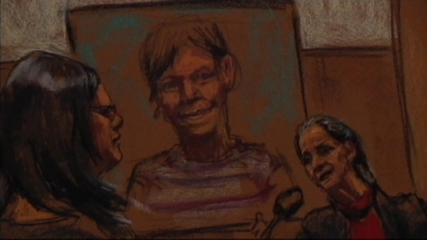 [NY] Mother of Etan Patz Recounts Last Time She Saw Her Son
