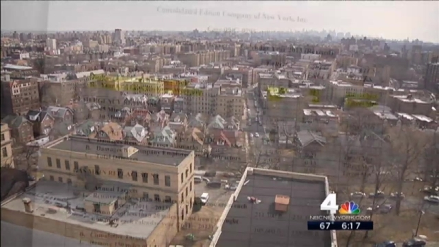 [NY] NBC New York I-Team:  Hidden Gas Leaks