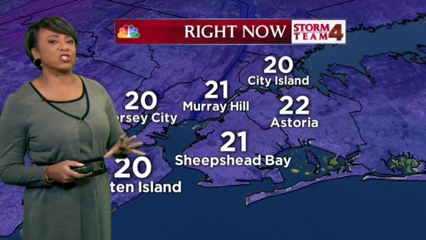 Evening Forecast For Thursday, March 5, 2015