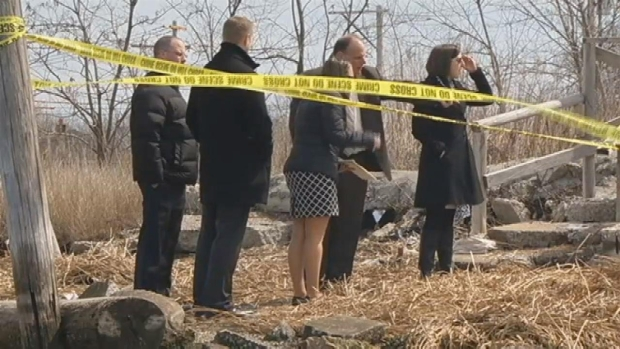 [NY] Body Found in Bag in Queens