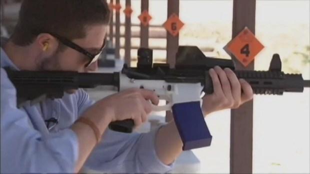 [NY] NY Congressman Pushes for Plastic Gun Ban