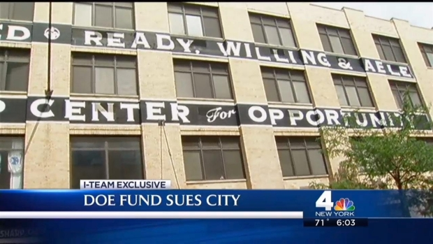 [NY] I-Team: NYC Tries to Force Shelter to Take 50 Sex Offenders