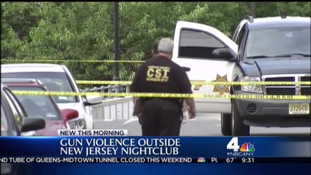 [NY] 2 Dead, 1 Wounded in Shooting at Cloud 9 Club in New Jersey; Police Search for Gunman