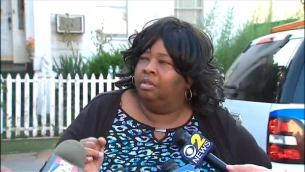 [NY] Mother of Gang Member Shot in NYC Standoff Speaks