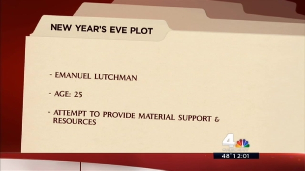 [NY] NY Man Accused of Plotting Restaurant Attack for ISIS on New Year's Eve