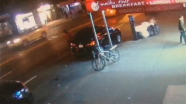 """[NY] Woman Randomly Slashed in Face: """"My Gut Told Me Something Was Wrong"""""""