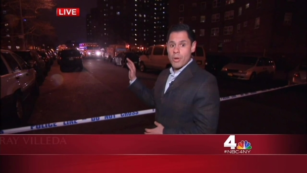 [NY] 2 NYPD Cops Shot in Bronx, Both Expected to Survive