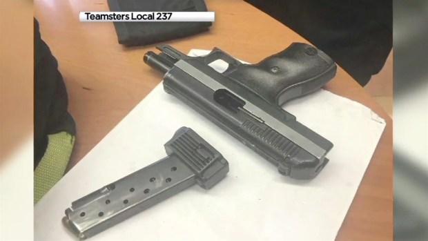 [NY] Police: Queens 5th Grader Brings Loaded Gun to School