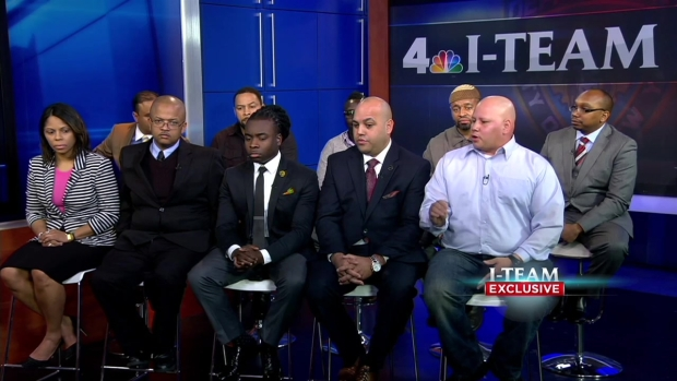 [NY] I-Team: More NYPD Officers Say There's Proof of Quota-Driven Arrests