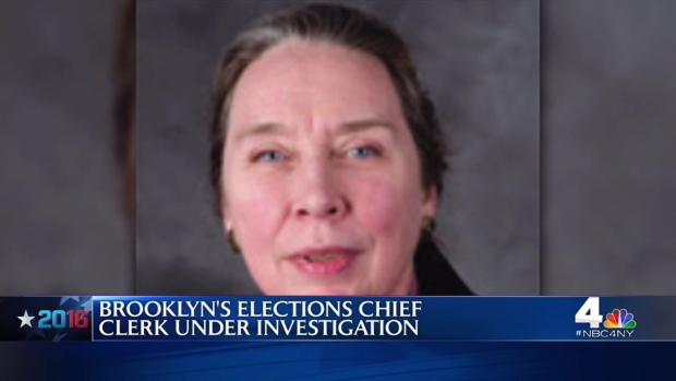 [NY] Brooklyn Election Clerk Suspended in Wake of Voter Complaints