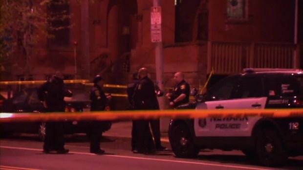 [NY] Student Shot and Killed at NJ Fraternity House: Police